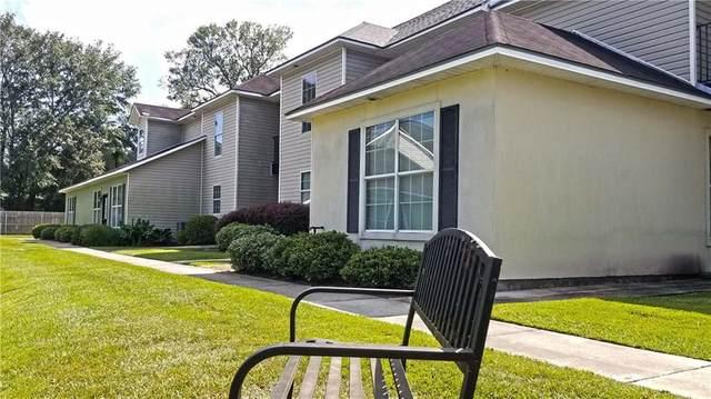 43222 Creek Circle #302, Hammond, LA 70403 (MLS #2264639) :: Turner Real Estate Group