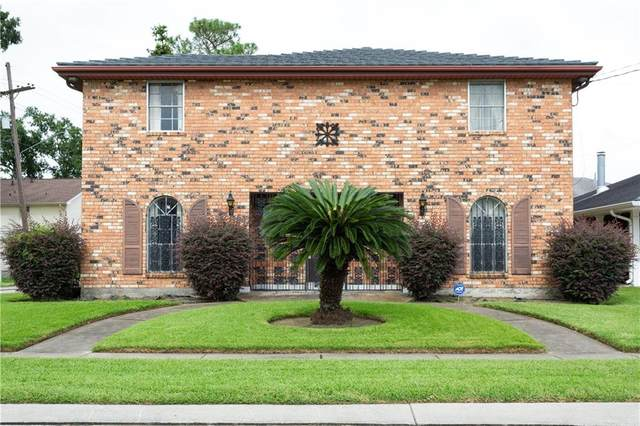 4937 Purdue Drive, Metairie, LA 70003 (MLS #2264644) :: Reese & Co. Real Estate