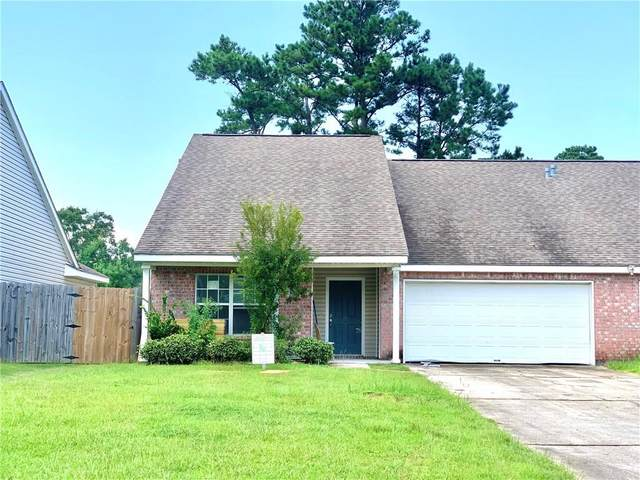 1021 Clairise Court, Slidell, LA 70461 (MLS #2264654) :: Turner Real Estate Group