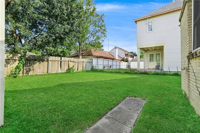 509 Bath Avenue, Metairie, LA 70001 (MLS #2264663) :: Amanda Miller Realty