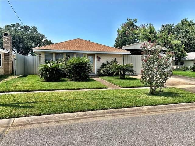 3408 Fenelon Street, Chalmette, LA 70043 (MLS #2264664) :: Parkway Realty