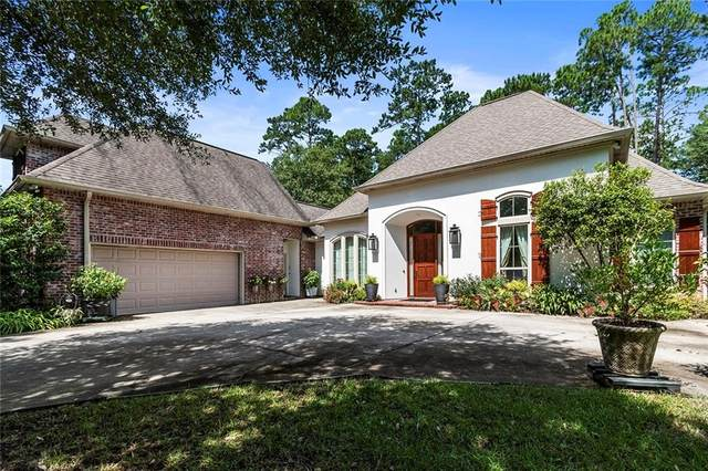 1830 Old Mandeville Lane, Mandeville, LA 70448 (MLS #2264666) :: Watermark Realty LLC