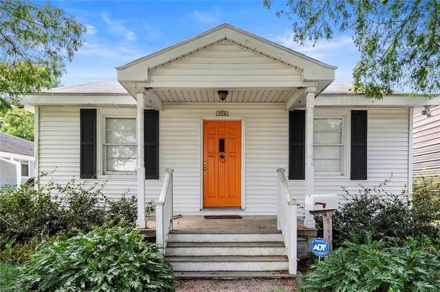 720 N Lester Avenue, Metairie, LA 70003 (MLS #2264667) :: Robin Realty