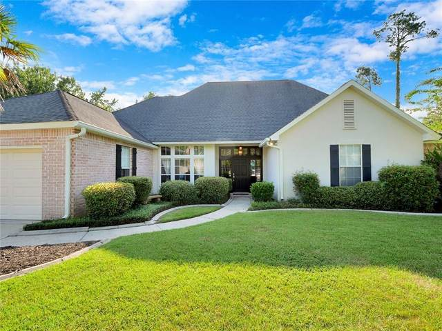 840 Sweet Bay Drive, Mandeville, LA 70448 (MLS #2264670) :: Turner Real Estate Group