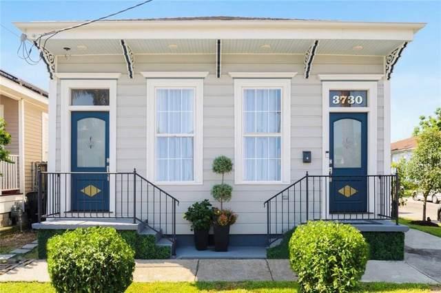 3730 Annunciation Street, New Orleans, LA 70115 (MLS #2264689) :: Turner Real Estate Group