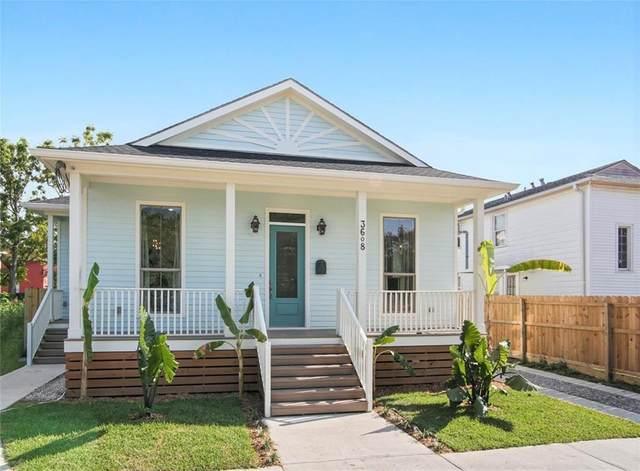3608 N Derbigny Street, New Orleans, LA 70117 (MLS #2264695) :: Amanda Miller Realty