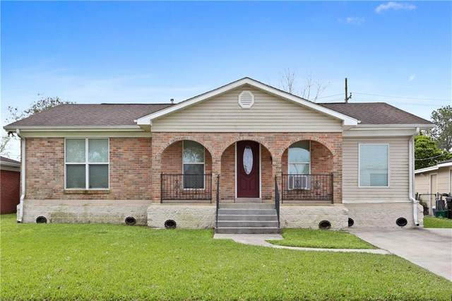 203 Holy Cross Place, Kenner, LA 70065 (MLS #2264697) :: Watermark Realty LLC