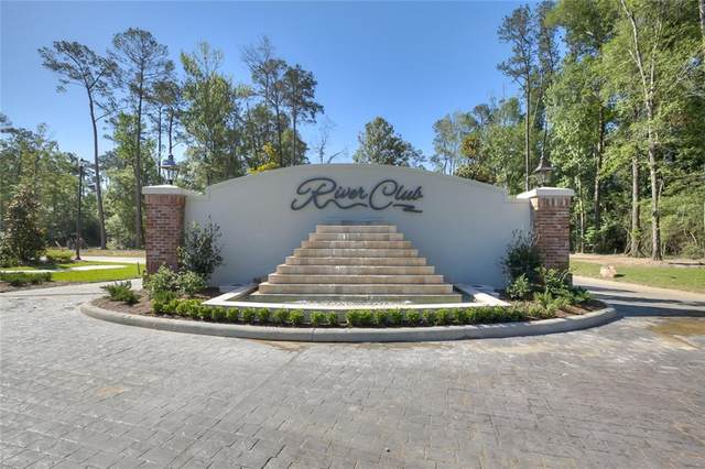 1360 River Club Drive, Covington, LA 70433 (MLS #2264732) :: The Sibley Group