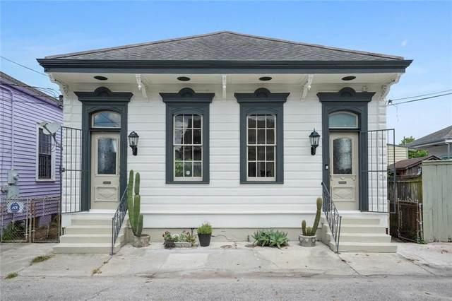 3323-25 Burgundy Street, New Orleans, LA 70117 (MLS #2264789) :: Turner Real Estate Group