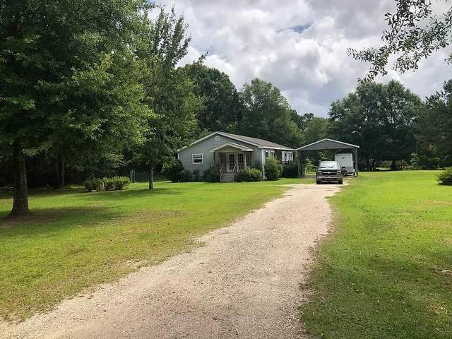 81240 Bob Baxter Road, Bush, LA 70431 (MLS #2264829) :: Turner Real Estate Group