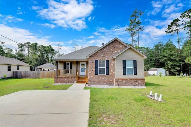 29280 Willow Drive, Lacombe, LA 70445 (MLS #2264830) :: Parkway Realty