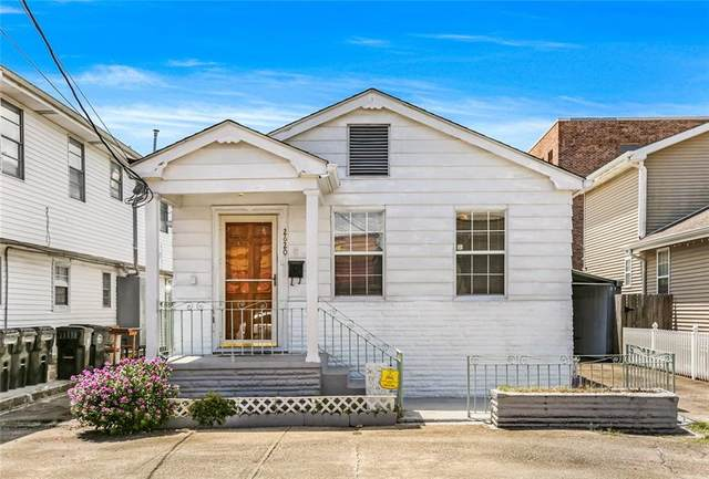2620 Dreux Avenue, New Orleans, LA 70122 (MLS #2264845) :: Parkway Realty