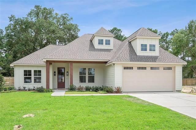 4032 Monarch Lane, Covington, LA 70433 (MLS #2264848) :: Amanda Miller Realty