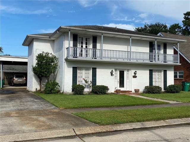 4517 Wade Drive, Metairie, LA 70003 (MLS #2264856) :: The Sibley Group