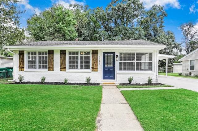 3268 Carey Street, Slidell, LA 70458 (MLS #2264864) :: Watermark Realty LLC