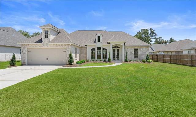 6404 Belle Maison Lane, Mandeville, LA 70448 (MLS #2264934) :: Crescent City Living LLC