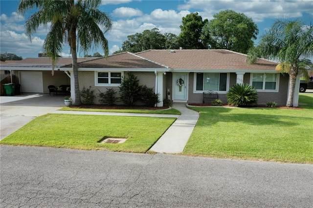 4501 15TH Street, Marrero, LA 70072 (MLS #2264957) :: Crescent City Living LLC