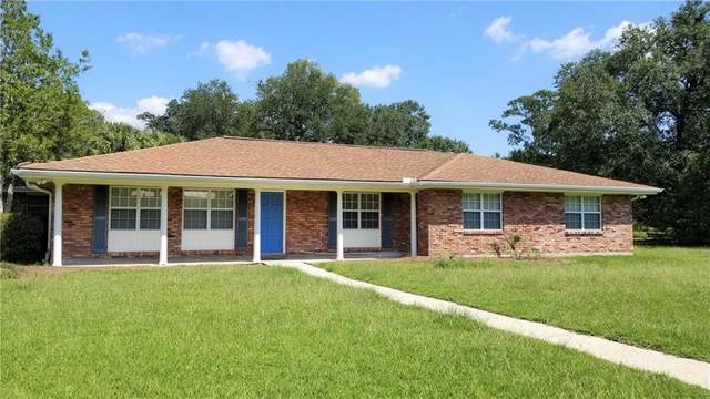 58432 Park Drive, Slidell, LA 70461 (MLS #2264975) :: Turner Real Estate Group
