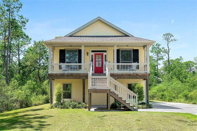 105 Sanctuary Drive, Slidell, LA 70458 (MLS #2264992) :: Parkway Realty