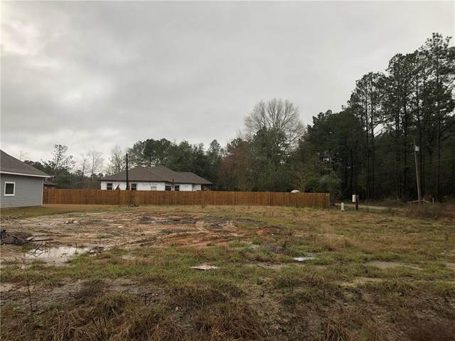 Lot 7A, Sq 13 Robindale Drive, Covington, LA 70435 (MLS #2265010) :: The Sibley Group