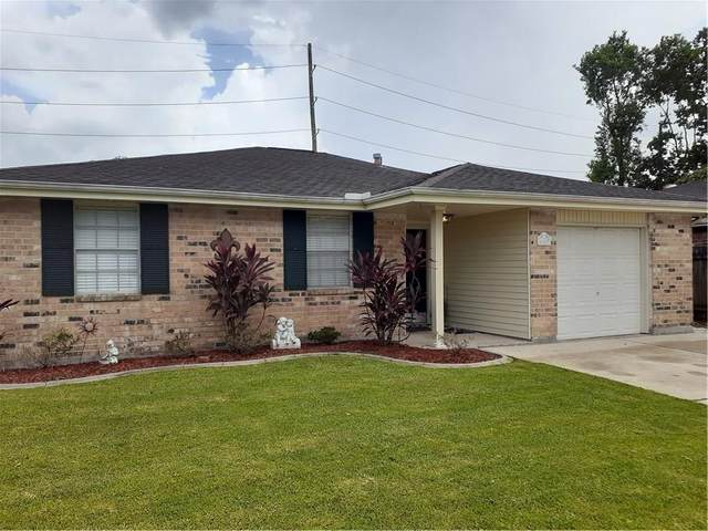 669 Ronson Drive, Kenner, LA 70065 (MLS #2265016) :: Parkway Realty
