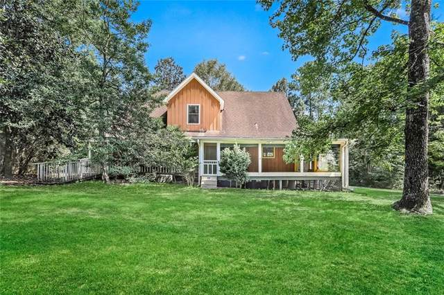 85379 House Creek Road, Bush, LA 70431 (MLS #2265023) :: Top Agent Realty