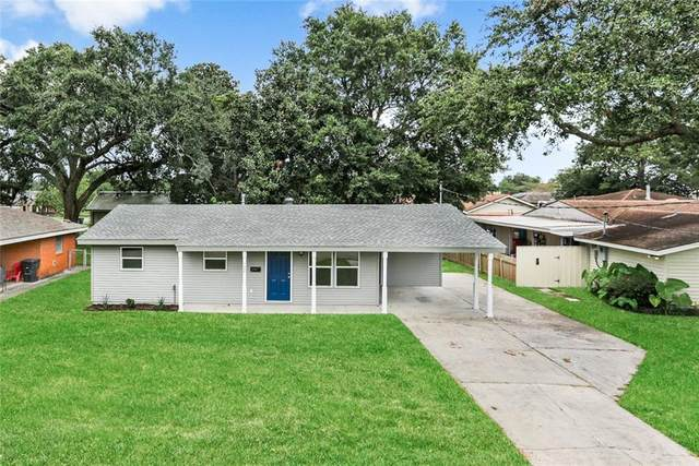 122 Upsilon Street, Belle Chasse, LA 70037 (MLS #2265033) :: Crescent City Living LLC