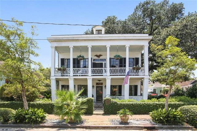 705 Pelican Avenue, New Orleans, LA 70114 (MLS #2265041) :: Reese & Co. Real Estate