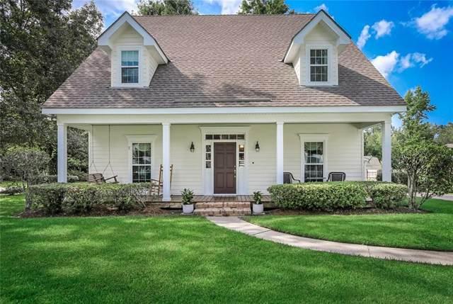 214 Spruce Street, Mandeville, LA 70471 (MLS #2265042) :: Turner Real Estate Group