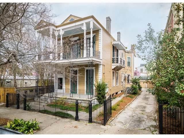1013 Race Street, New Orleans, LA 70130 (MLS #2265064) :: Robin Realty