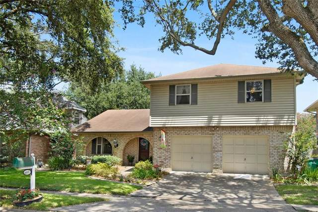 4617 Chateau Drive, Metairie, LA 70002 (MLS #2265065) :: Robin Realty