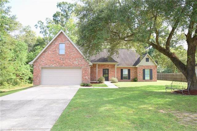 312 Abney Farm Road, Pearl River, LA 70452 (MLS #2265087) :: Robin Realty