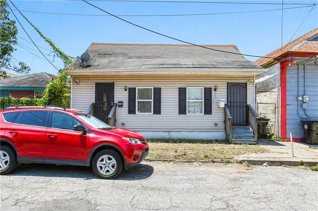 1378 Annette Street, New Orleans, LA 70116 (MLS #2265096) :: Robin Realty