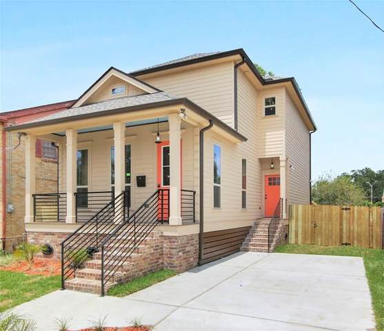 1861 Pleasure Street, New Orleans, LA 70122 (MLS #2265101) :: Robin Realty