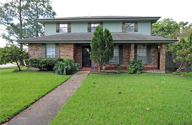 3617 Richland Avenue, Metairie, LA 70002 (MLS #2265103) :: Robin Realty