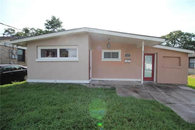 3507 California Avenue, Kenner, LA 70065 (MLS #2265118) :: Crescent City Living LLC