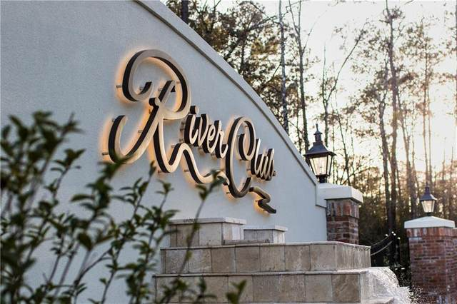 1364 River Club Drive, Covington, LA 70433 (MLS #2265140) :: Amanda Miller Realty