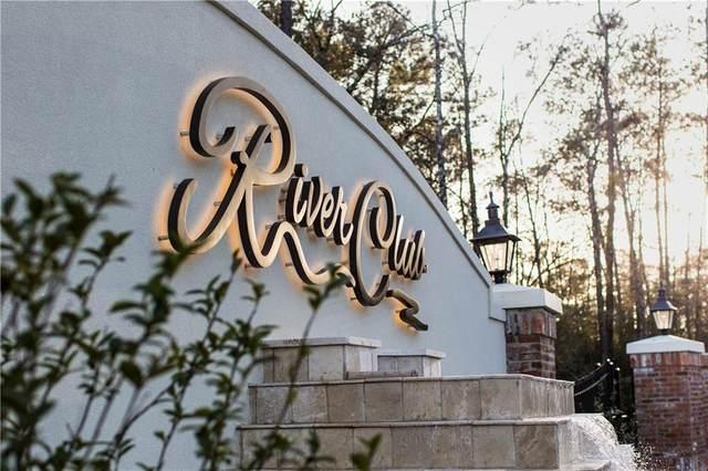 1372 River Club Drive, Covington, LA 70433 (MLS #2265145) :: Amanda Miller Realty