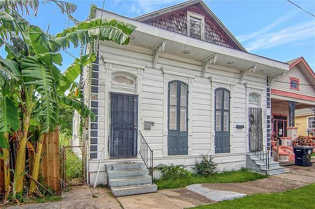 1561 N Prieur Street, New Orleans, LA 70116 (MLS #2265182) :: Watermark Realty LLC