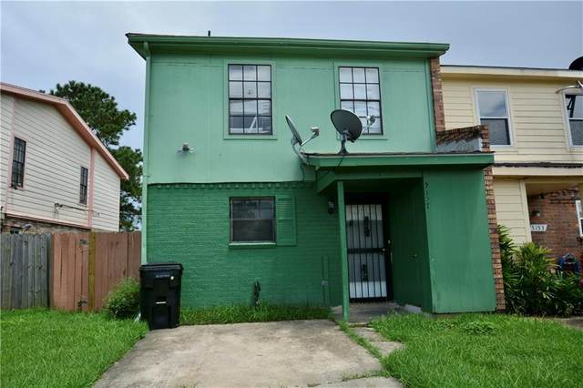 5157 Lakeview Court, New Orleans, LA 70126 (MLS #2265254) :: Turner Real Estate Group