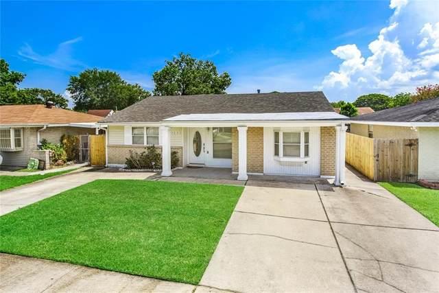 3262 Continental Drive, Kenner, LA 70065 (MLS #2265269) :: Crescent City Living LLC