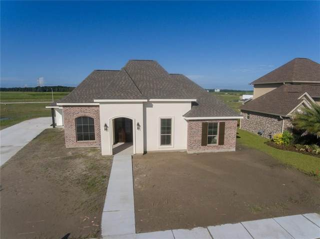 105 Monarch Cove Lane, Luling, LA 70070 (MLS #2265270) :: Crescent City Living LLC