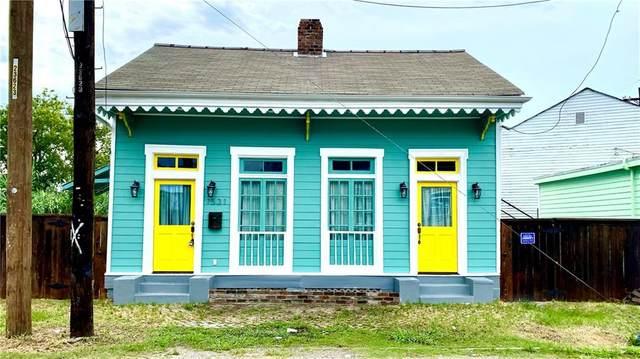 1531 N Villere Street, New Orleans, LA 70116 (MLS #2265290) :: Robin Realty