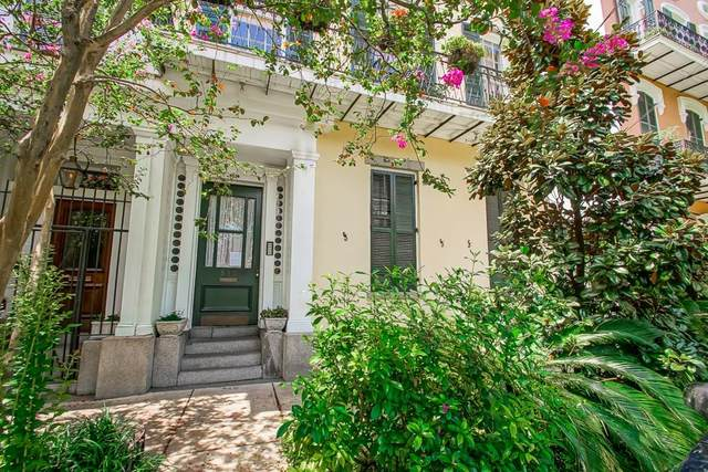 812 Esplanade Avenue #3, New Orleans, LA 70116 (MLS #2265292) :: Robin Realty