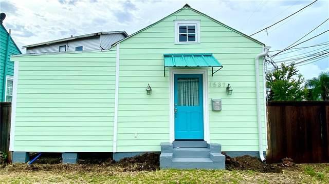 1537 N Villere Street, New Orleans, LA 70116 (MLS #2265313) :: Robin Realty