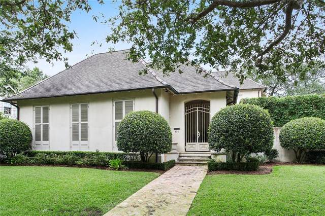 401 Bellaire Drive, New Orleans, LA 70124 (MLS #2265322) :: Parkway Realty