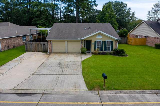 254 Cross Gates Boulevard, Slidell, LA 70461 (MLS #2265325) :: Parkway Realty