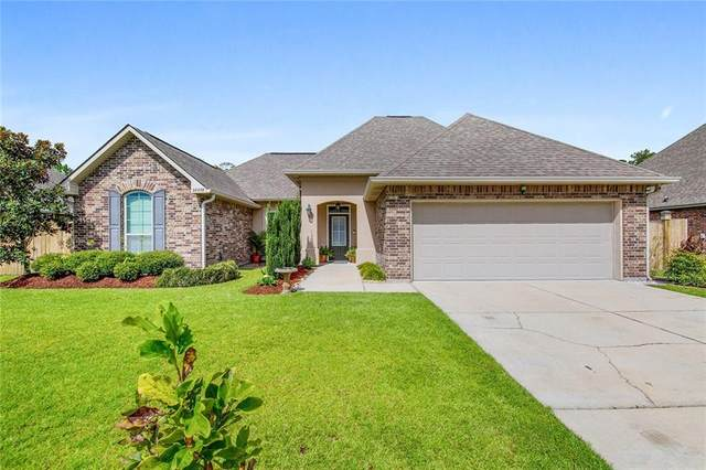 28278 Loiret Court, Ponchatoula, LA 70454 (MLS #2265348) :: Watermark Realty LLC