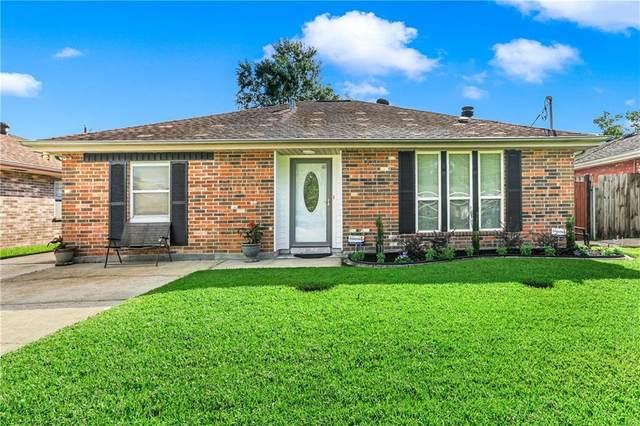 150 Dianne Drive, St. Rose, LA 70087 (MLS #2265361) :: Crescent City Living LLC