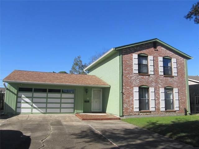 724 Mystic Avenue, Gretna, LA 70056 (MLS #2265362) :: Crescent City Living LLC